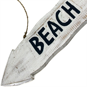 PLACA DECOR PRAIA 50 CM