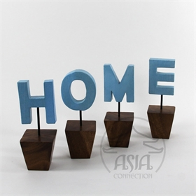 LETRAS DECOR HOME 23CM CJ(4)